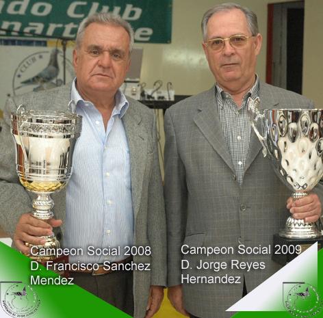 Entrega de trofeos del fondo club for Piscina julio navarro
